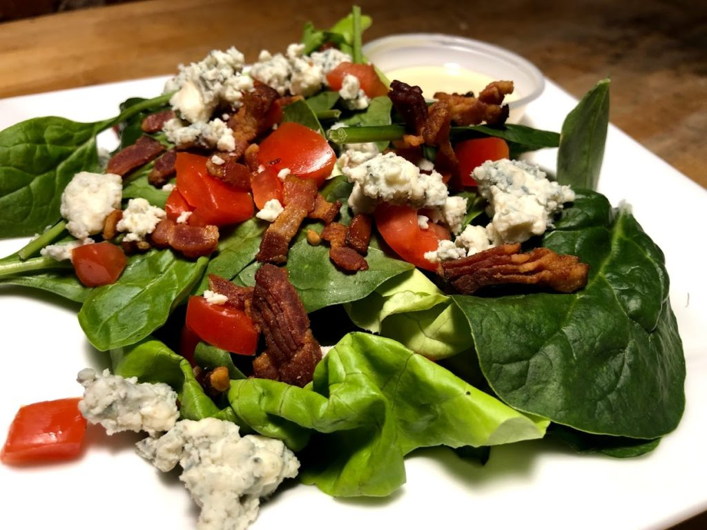 blue cheese and bacon salad closeup.jpg