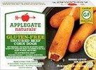 Applegate GF Corn Dogs
