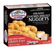 Bell and Evans Chicken Nuggets Recall