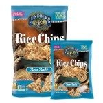 Lundberg Farms Rice Chips Recall