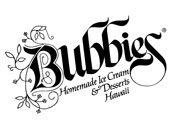Bubbies Homemade Ice Cream