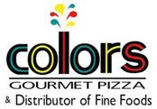 Colors Gourmet Pizza