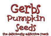 Gerbs Pumpkin Seeds