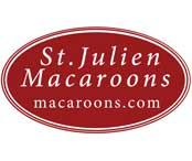 St. Julien Macaroons