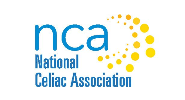 logo for National Celiac Association